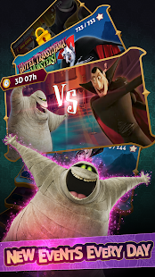 Hotel Transylvania: Monsters! – Puzzle Action Game 6