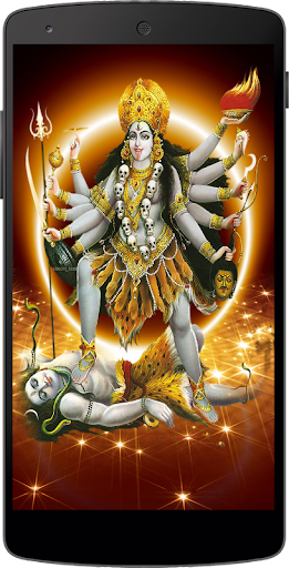 Hindu Gods Wallpapers 1.2 screenshots 3