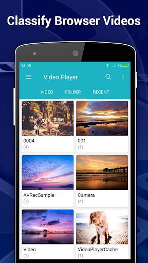 Video Player 2.2.0 screenshots 4