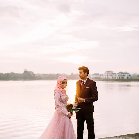 Wedding photographer Remy Samsee (byremyce). Photo of 08.01.2018