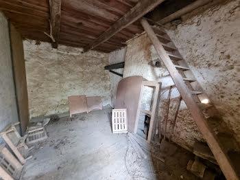 maison à Pleugueneuc (35)