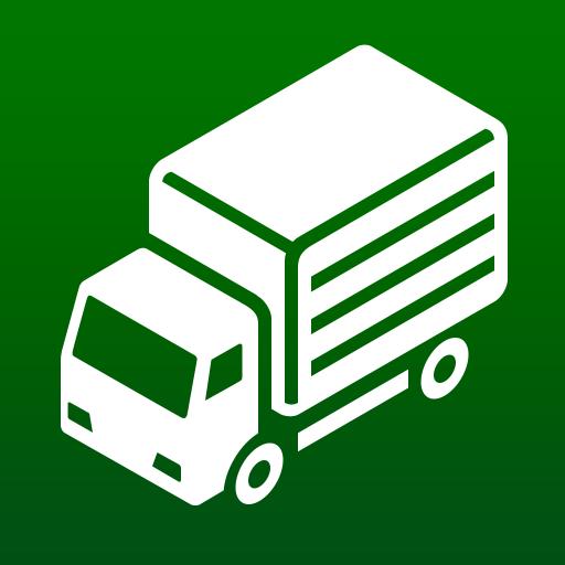 トラックカーナビ by ナビタイム 大型車,渋滞,通行止め 遊戲 App LOGO-硬是要APP