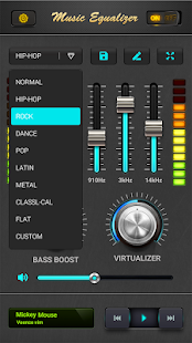 App Equalizer - Music Bass Booster APK for Windows Phone