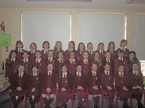 Photo: Second Class