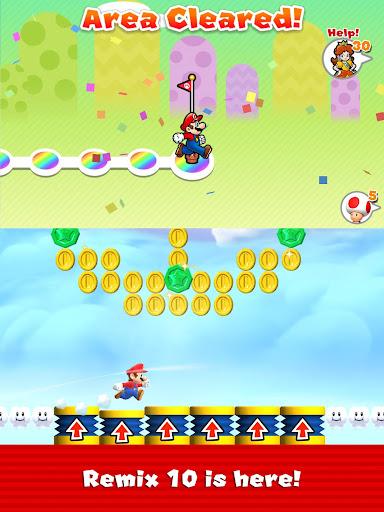 Super Mario Run screenshot 20