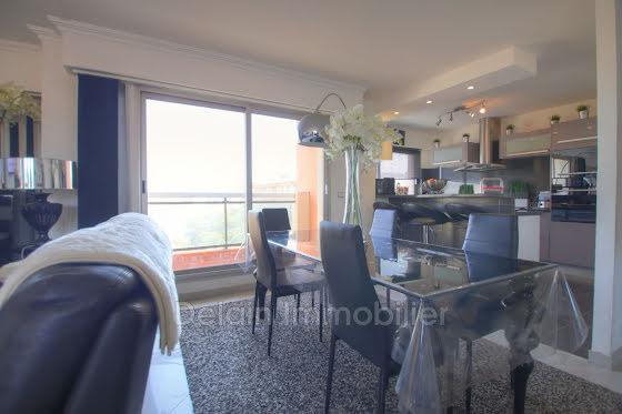 Vente appartement 5 pièces 143 m2