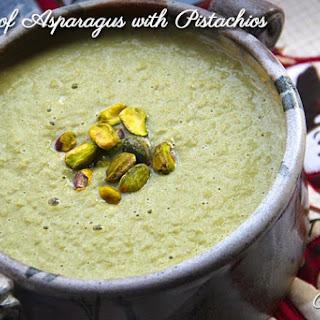 Cream of Asparagus.