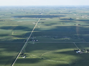 Photo: En route to Sioux Falls