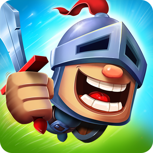 Smashing Four APK Cracked Download
