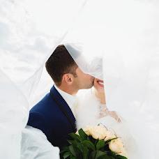 Wedding photographer Anna Krigina (Krigina). Photo of 18.10.2017