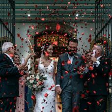 Fotógrafo de casamento Ricardo Jayme (ricardojayme). Foto de 21.12.2018