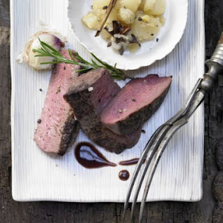 Venison Leg Roast Recipes
