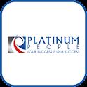 Platinum Training icon