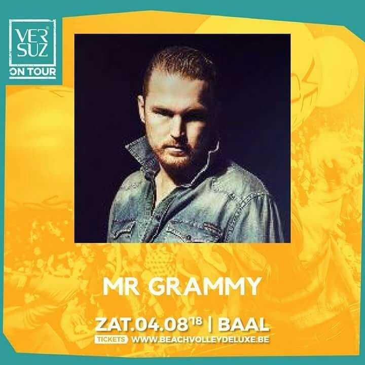 Mr Grammy