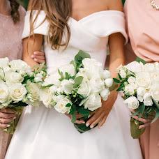 Wedding photographer Yuliya Danilova (July-D). Photo of 02.10.2018