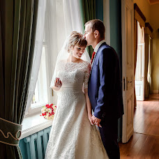 Wedding photographer Marina Porseva (PorMar). Photo of 17.05.2018