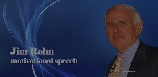 Descargar Motivational Speech Jim Rohn Para Pc Gratis