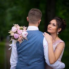 Wedding photographer Denis Savin (nikonuser). Photo of 01.08.2018