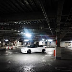 モデル3のカスタム事例画像 ゆぅさんの2021年08月24日01:07の投稿