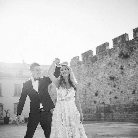 Wedding photographer Josip Vukic (JosipVukic). Photo of 14.12.2017