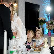 Wedding photographer Aleksandr Sherikov (sherikov). Photo of 31.10.2017