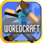 Mine World Icon