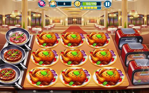 Cooking World apkmr screenshots 11