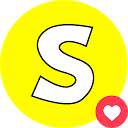 Get Friends for Snapchat, Kik & Snapchat usernames 4.5