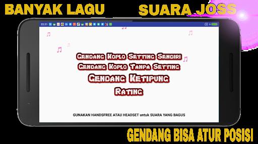 Gendang Dangdut + Lagu Koplo 1.30 screenshots 1