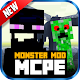 Monster Mod für MCPE