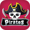Pirate Scratch - Win Prizes.Earn & Redeem Rewards