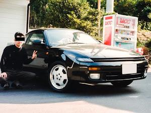 セリカ ST183 GT-R  4WSのカスタム事例画像 kenichiさんの2018年08月17日22:56の投稿