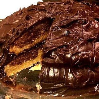 Marble Cake.