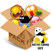 Emoticons pack Text & Stickers icon