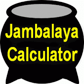 The Jambalaya Calculator