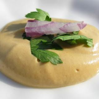 Piquant Salad Dressing with Lemon.