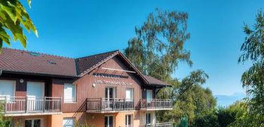 Zénitude Hôtel & Résidences Les Terrasses du Lac
