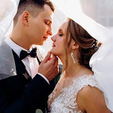 Wedding photographer Vitaliy Baranok (vitaliby). Photo of 13.01.2019