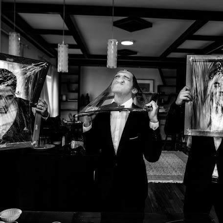 Wedding photographer Tran Viet duc (kienscollection). Photo of 16.01.2019