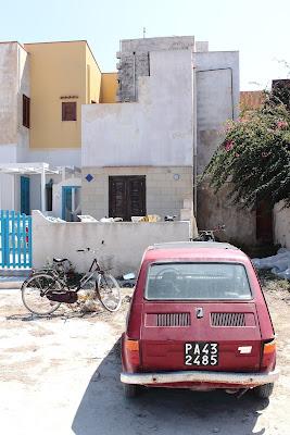 Sicilia di Dido
