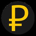 Курс рубля PRO icon