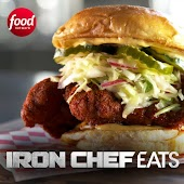 Iron Chef Eats