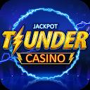 Thunder Jackpot Slots Casino - Free Slot Games APK