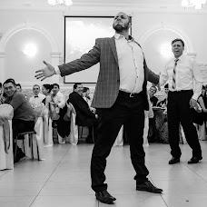 Свадебный фотограф Вадим Дорофеев (dorof70). Фотография от 03.11.2015
