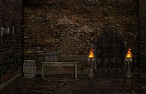 Escape Puzzle: Horror House 2 1.0.1 screenshots 3