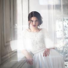 Wedding photographer Lera Dinaburg (Ulitkin). Photo of 25.04.2016