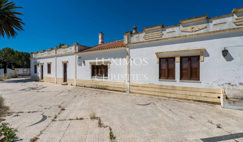 Farm house Pêra