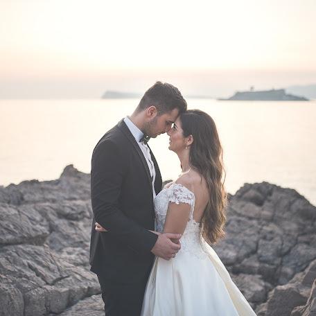 Fotógrafo de bodas Bosko Puric (BoskoPuric). Foto del 22.09.2017