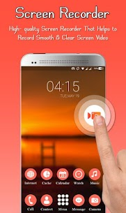 Screen Recorder – Audio,Record,Capture,Edit App Latest Version  Download For Android 1