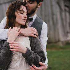 Wedding photographer Anna Gorbenko (celove). Photo of 27.04.2018